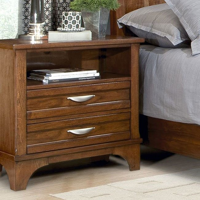 Radiance Nightstand