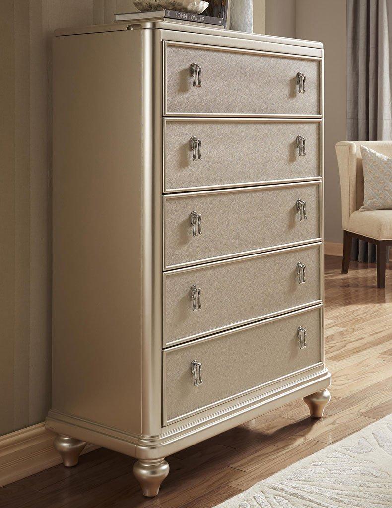 Diva Panel Bedroom Set Samuel Lawrence Furniture