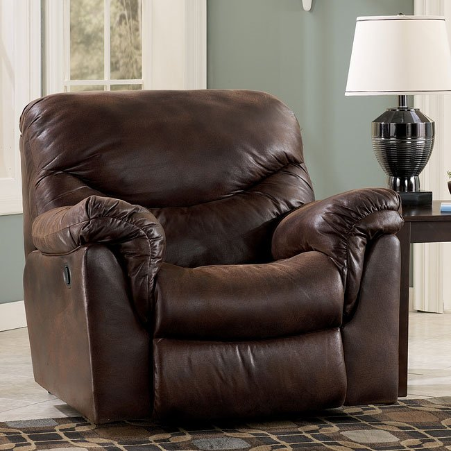 Frontier - Canyon Rocker Recliner