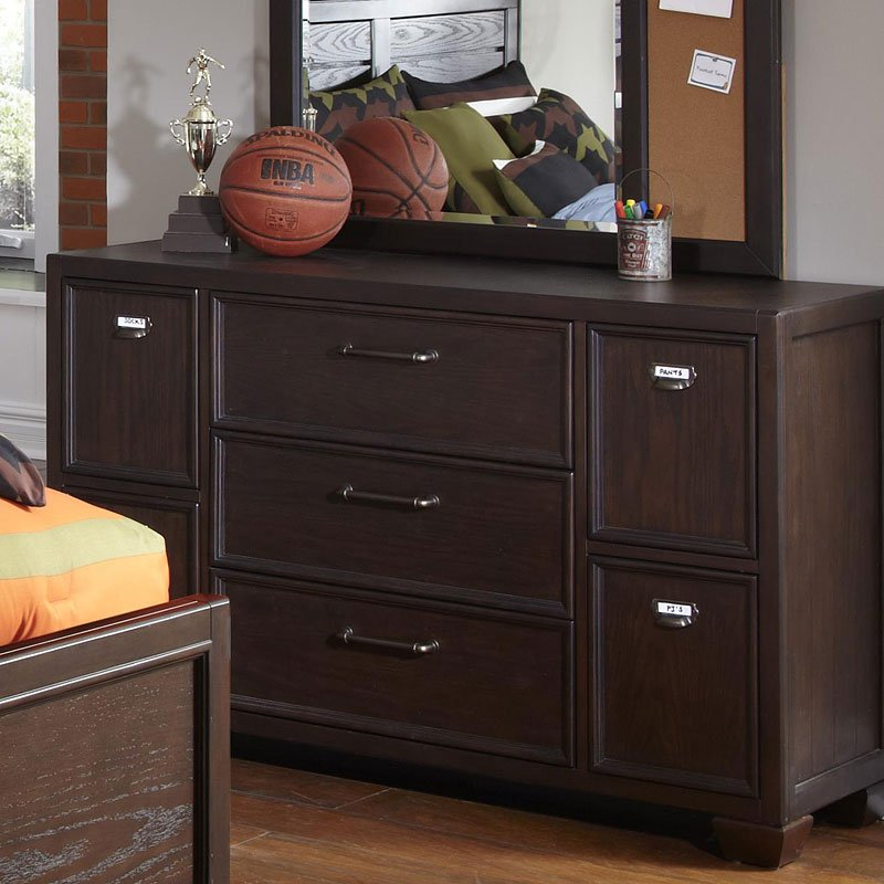 Clubhouse Dresser
