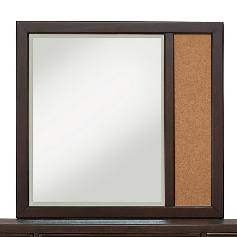 Clubhouse Mirror