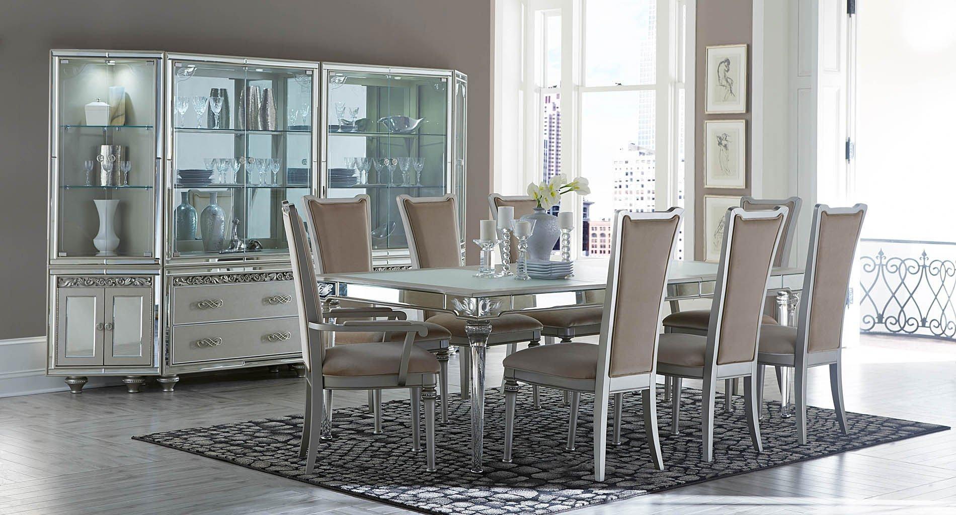 Merveilleux Bel Air Park Dining Room Set