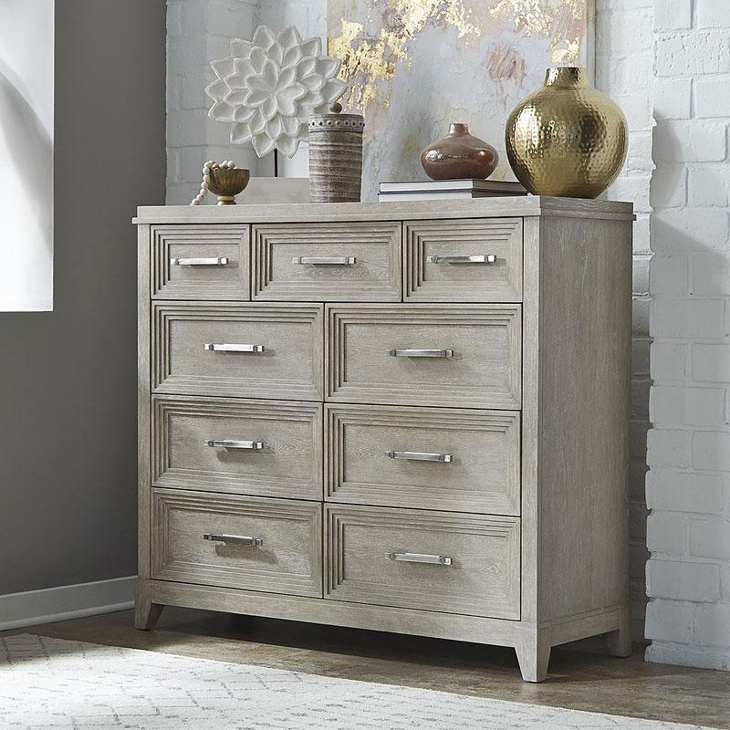 Belmar Bureau Dresser Liberty Furniture Furniture Cart