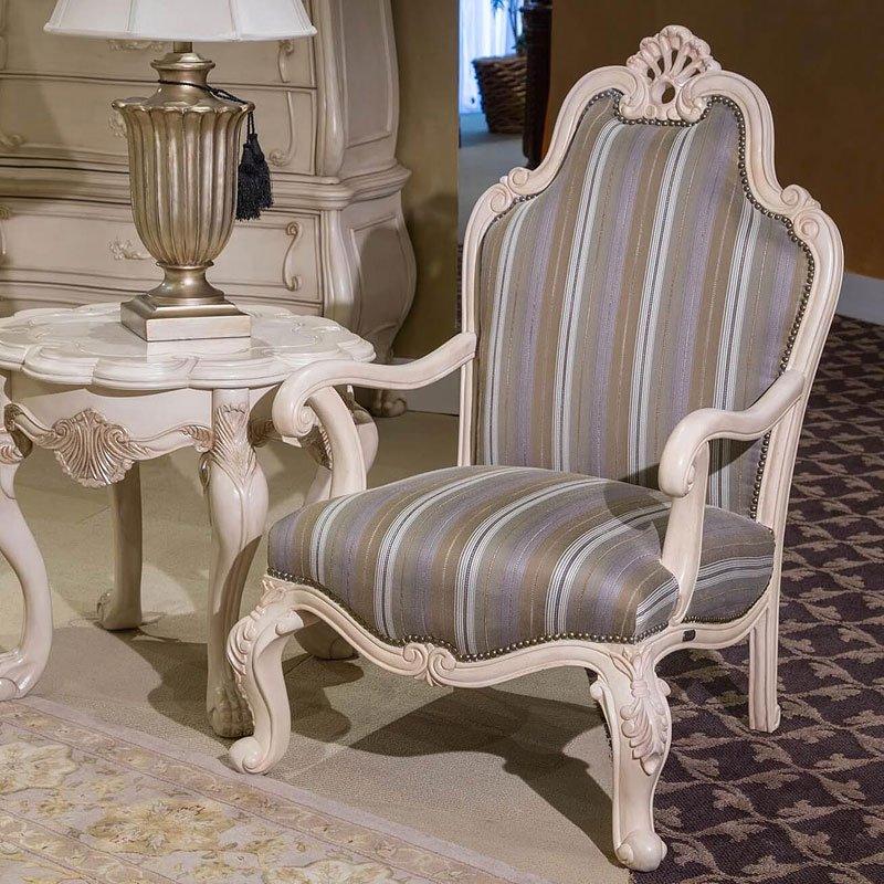 Chateau de lago wood trim living room set aico furniture furniture cart for Aico furniture living room set