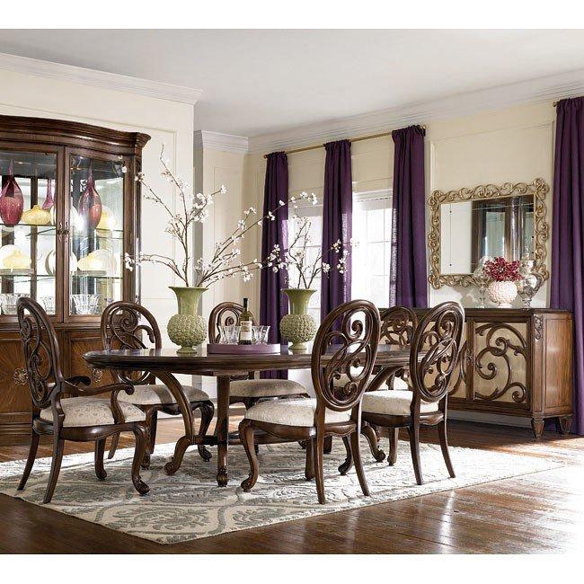Jessica Mcclintock Dining Room Furniture