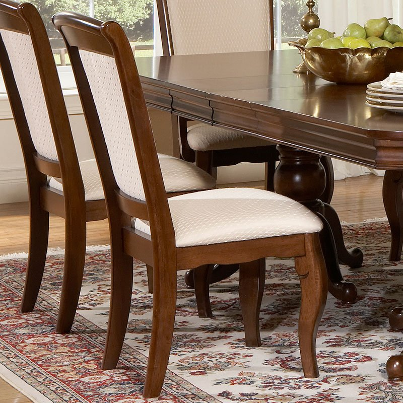 Louis Philippe Rectangular Dining Room Set Liberty