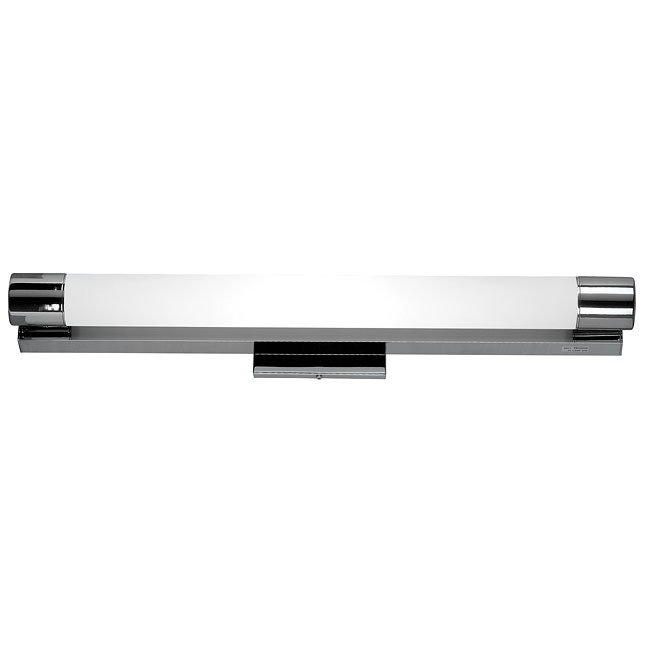 Tubo 1 Light Vanity - Large (Chrome)