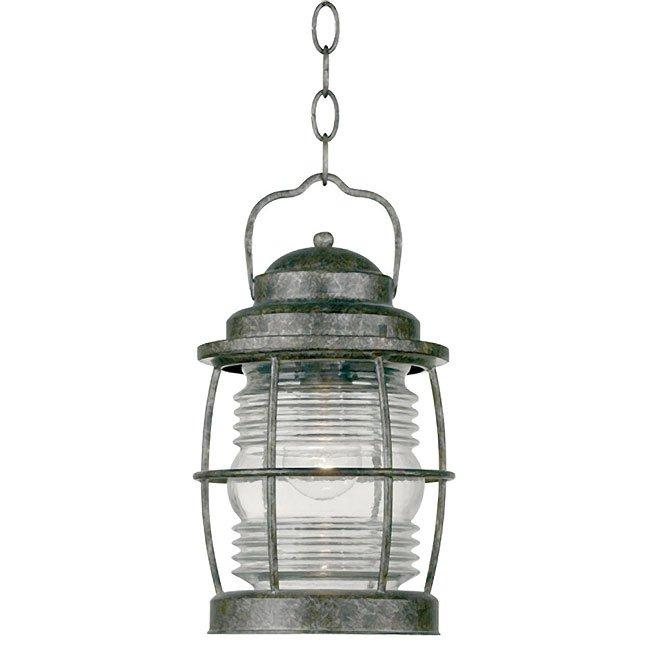 Beacon Hanging Lantern (Flint)