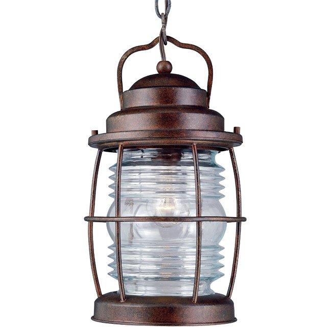 Beacon Hanging Lantern (Copper)