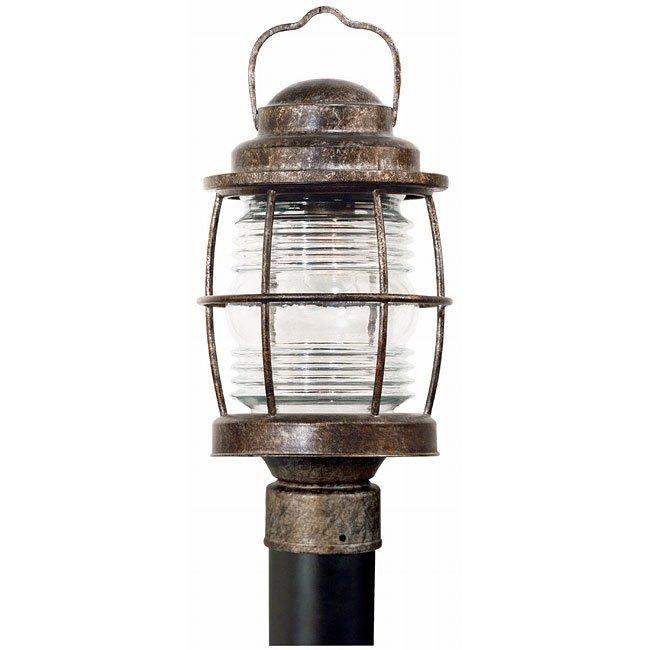 Beacon Post Lantern (Flint)