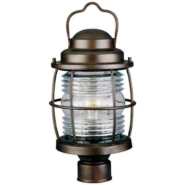 Beacon Post Lantern (Copper)