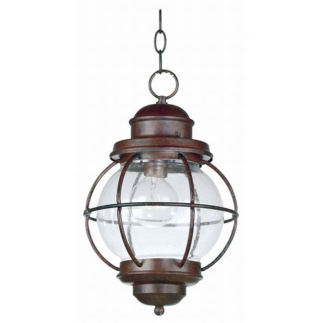 Hatteras Hanging Lantern (Copper)
