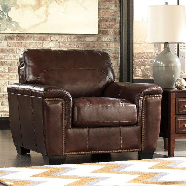 Tivona Coffee Chair