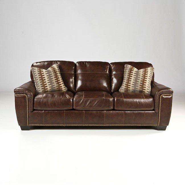Tivona Coffee Sofa
