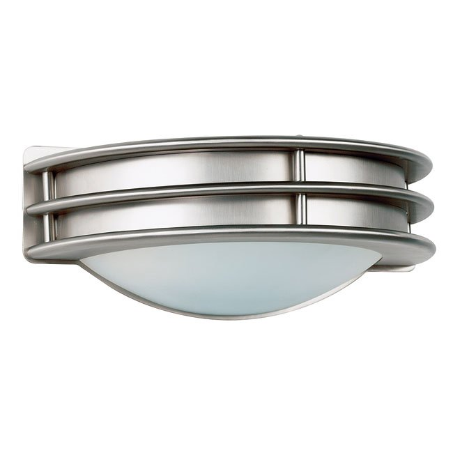 Leonardo 2 Light Sconce