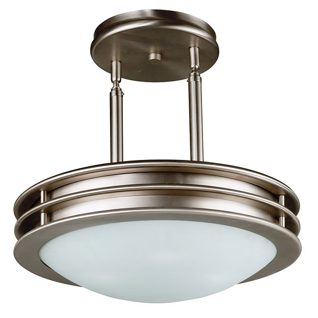 Leonardo 3 Light Pendant