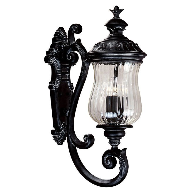 Troubadour Medium Wall Lantern