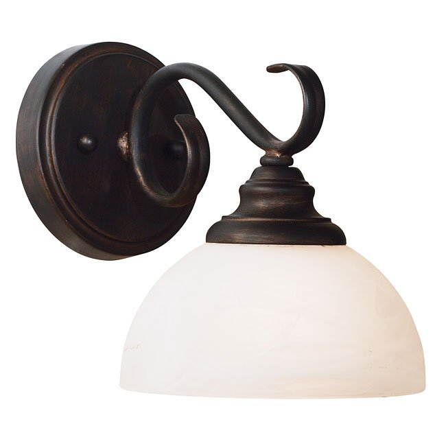 HamiLighton 1 Light Sconce