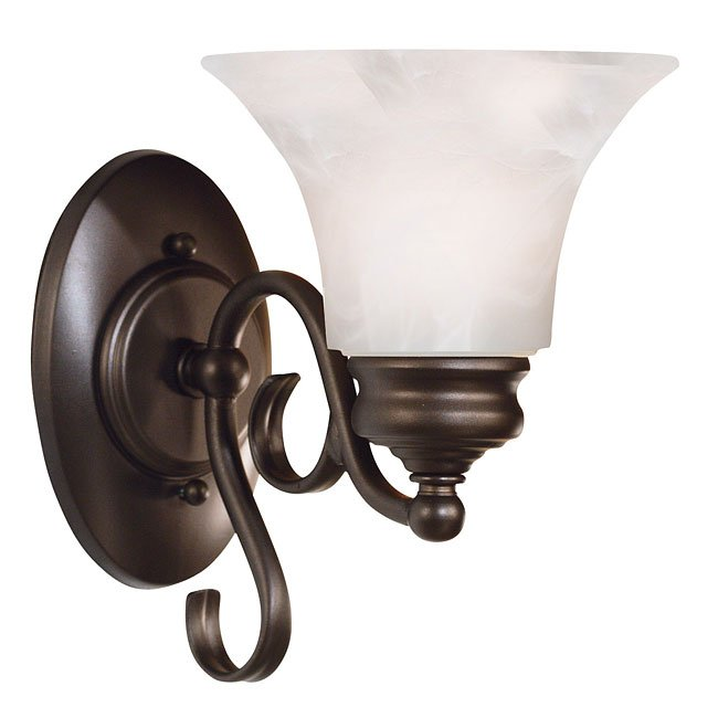 Wynwood 1 Light Sconce (Bronze)
