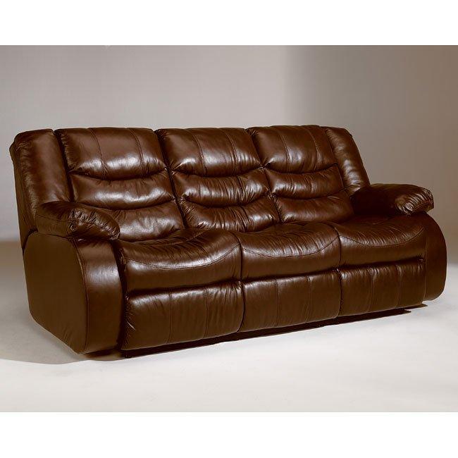 Revolution - Saddle Reclining Sofa