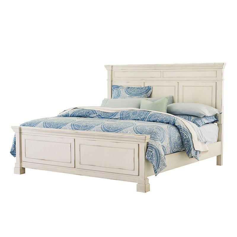Chesapeake Bay Panel Bedroom Set Standard Furniture, 1
