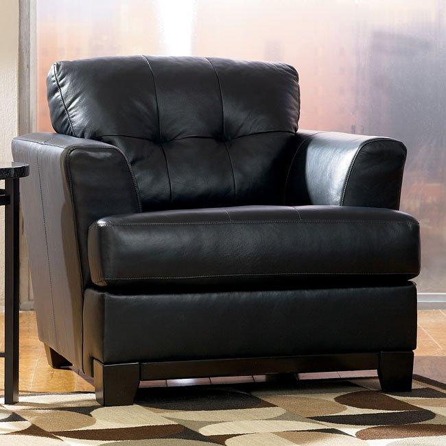 Martin - Onyx Chair