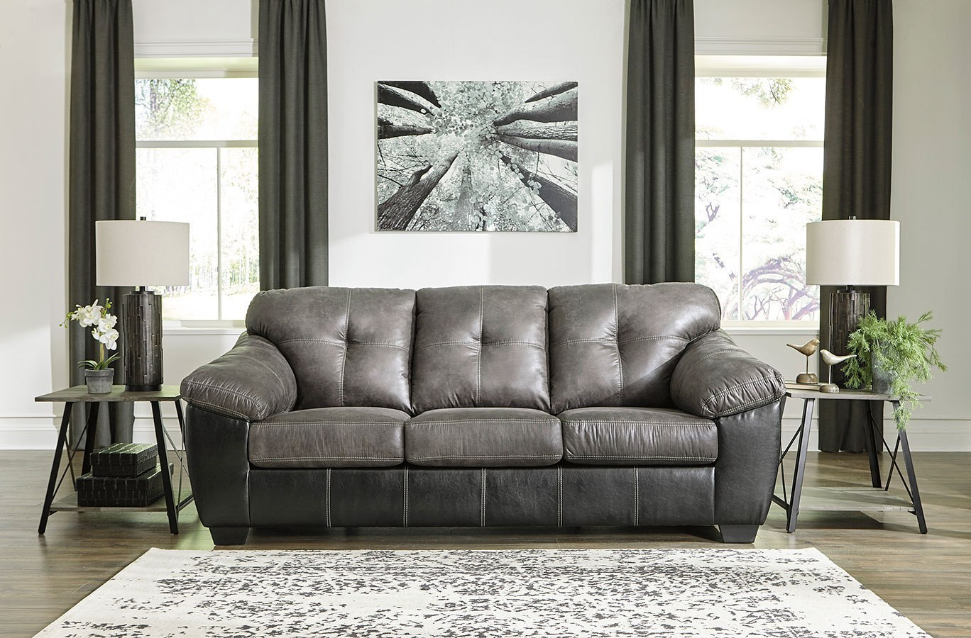 Groovy Gregale Slate Sofa Pdpeps Interior Chair Design Pdpepsorg