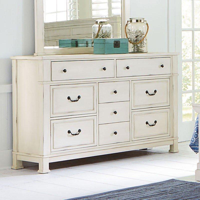 Chesapeake Bay Dresser Standard Furniture