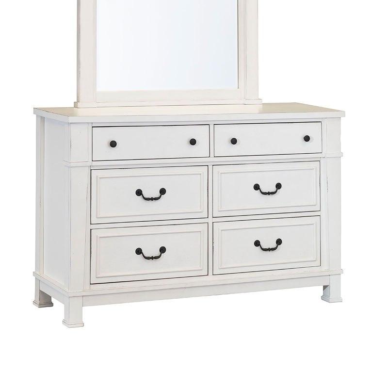 Chesapeake Bay Youth Storage Bedroom Set Standard