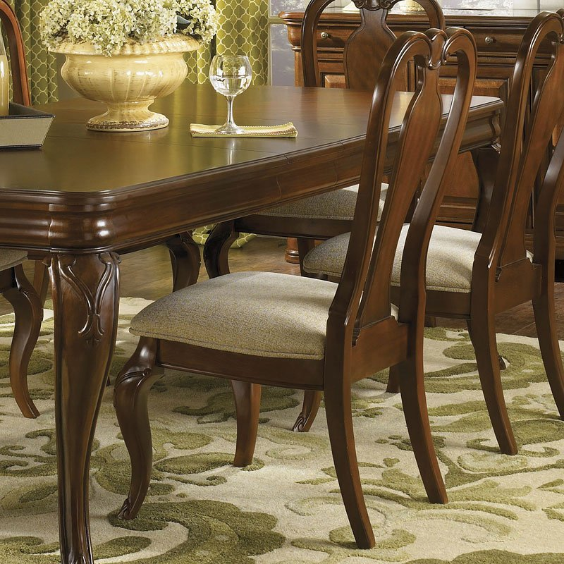 Classic Dining Room Sets: Evolution Dining Room Set Legacy Classic, 1 Reviews