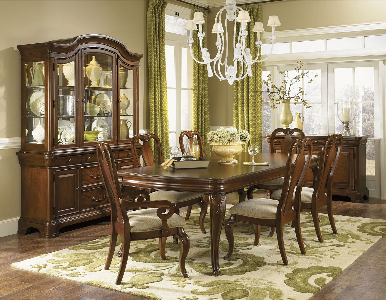 Evolution Dining Room Set Legacy Classic 1 Reviews