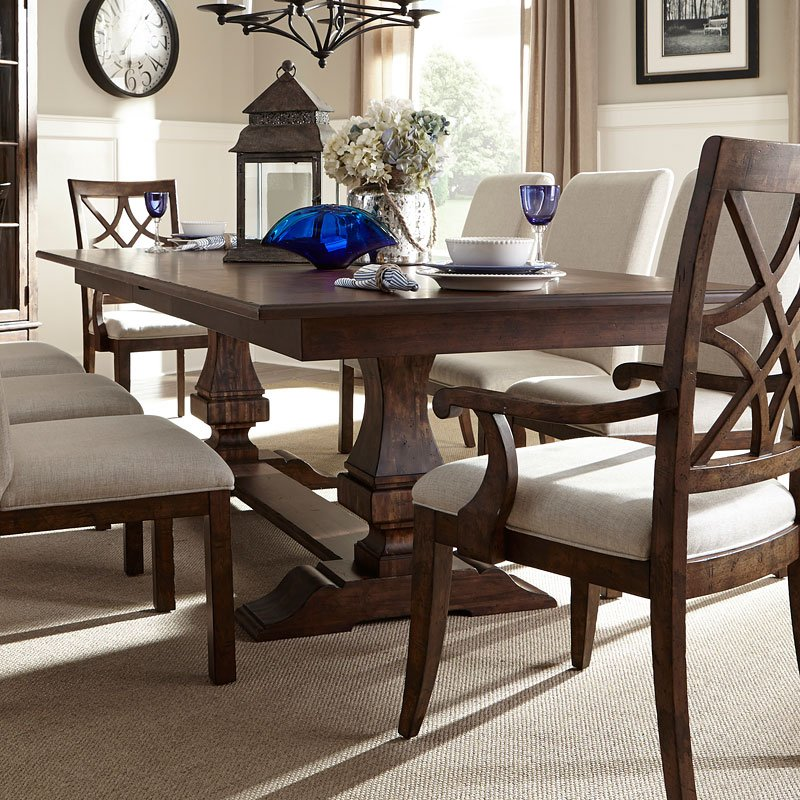 Trisha Yearwood Home Trishas Dining Table Coffee