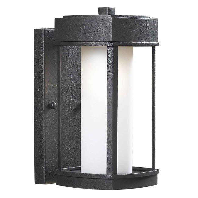 Sentinel 1 Light Medium Wall Lantern