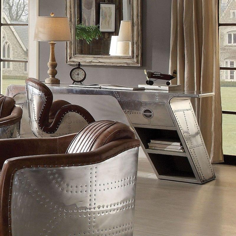 Brancaster Home Office Set Acme Furniture Furniture Cart