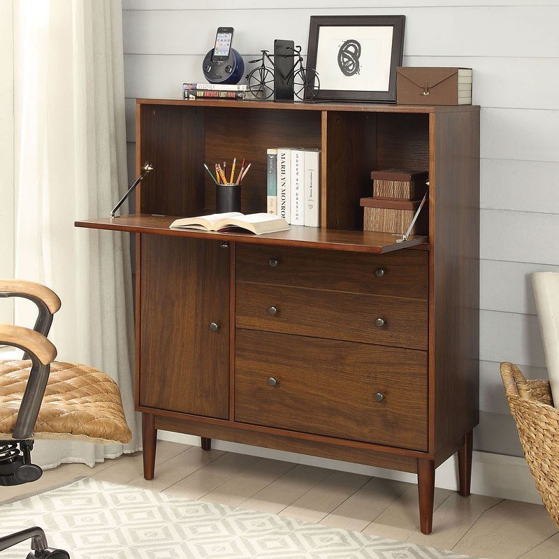 Mullener Office Armoire