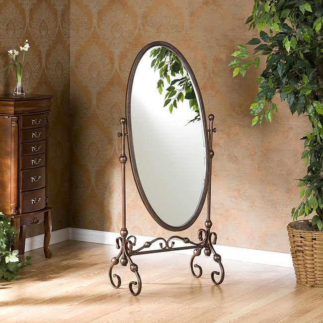 Blythe Cheval Mirror