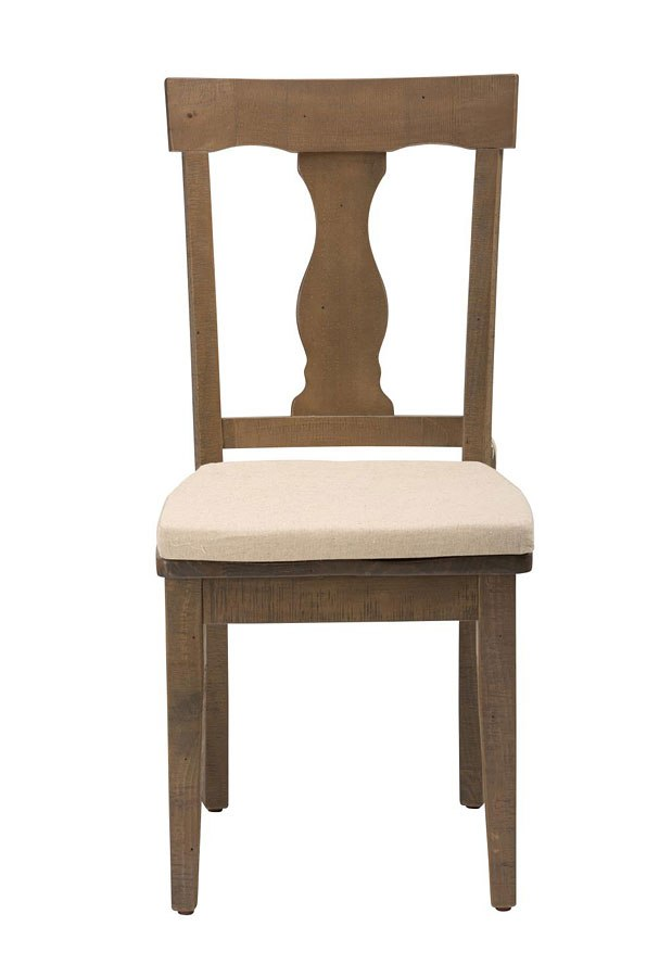 Slater Mill Round To Oval Dining Set W Chair Options