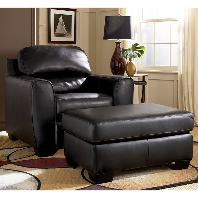 DuraBlend - Onyx Chair Signature Design