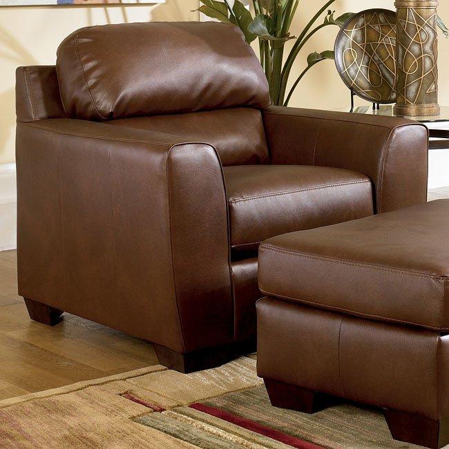 DuraBlend - Bark Chair