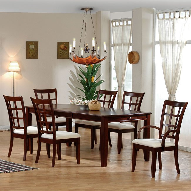 Soho Dining Room Set