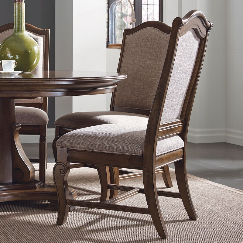 Kincaid Dining Room Furniture: Portolone Carusso Rectangular Dining Room Set Kincaid