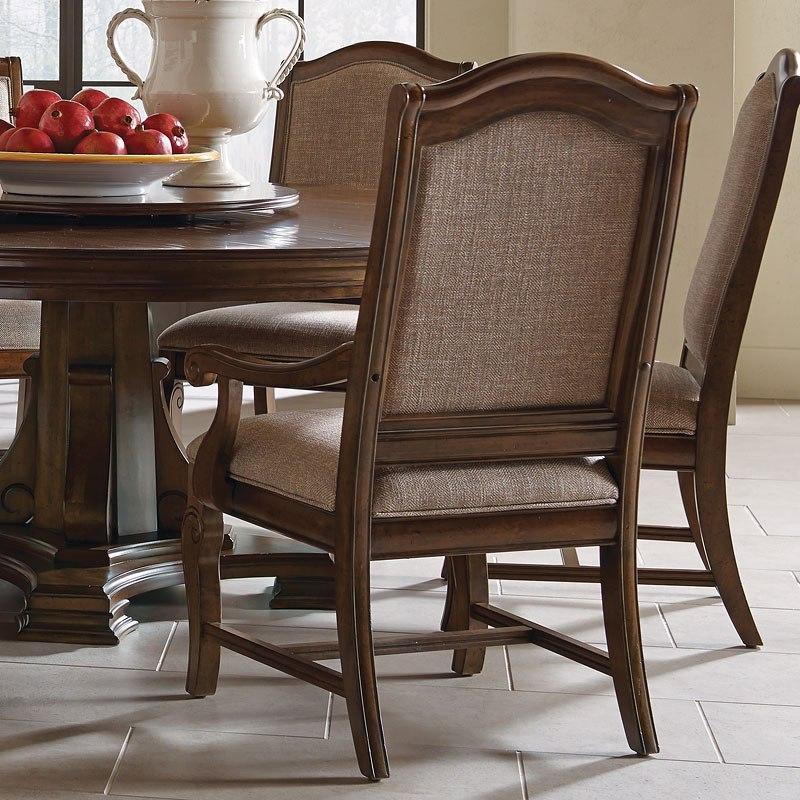 Portolone Carusso Rectangular Dining Room Set Kincaid