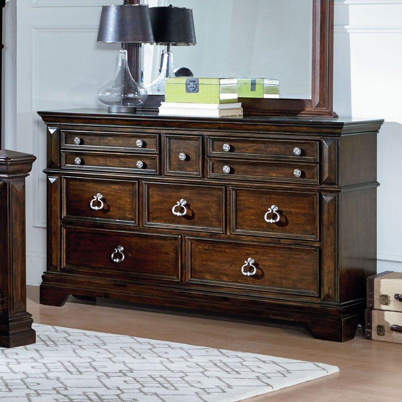 Charleston Dresser Standard Furniture Furniture Cart