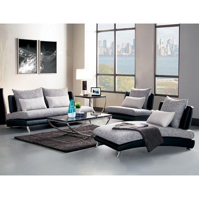 Renton Living Room Set