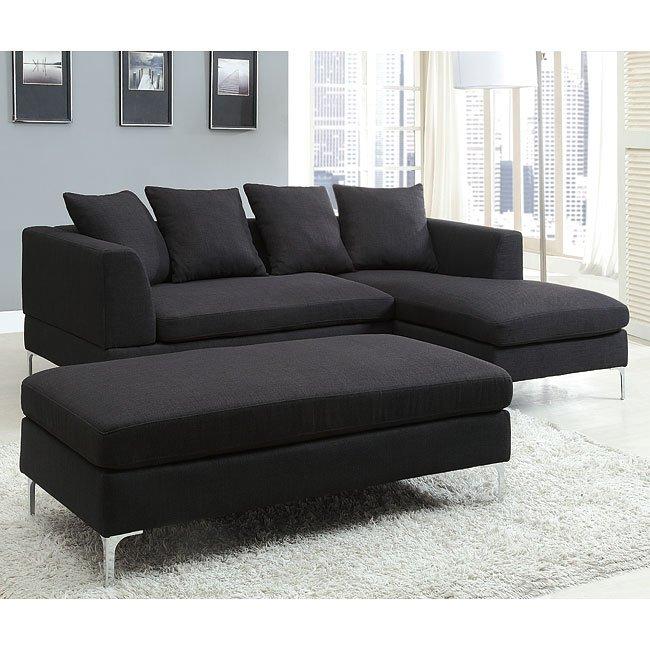 Zola Sectional Living Room Set