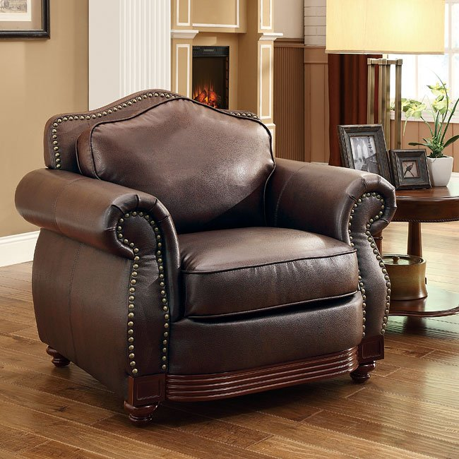 Midwood Chair