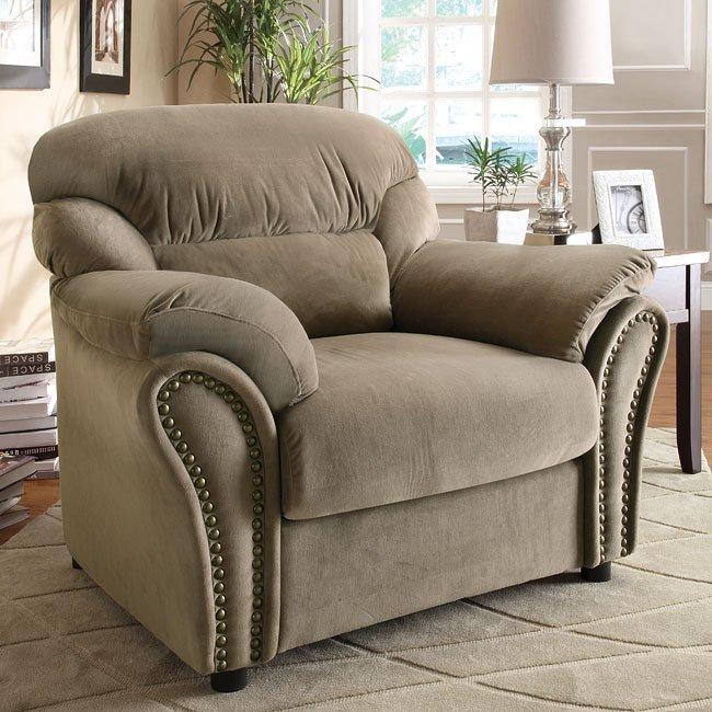 Valentina Chair (Brown)