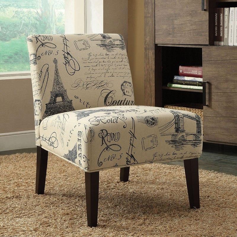 Reece 96225 Accent Chair Acme Furniture Furniture Cart