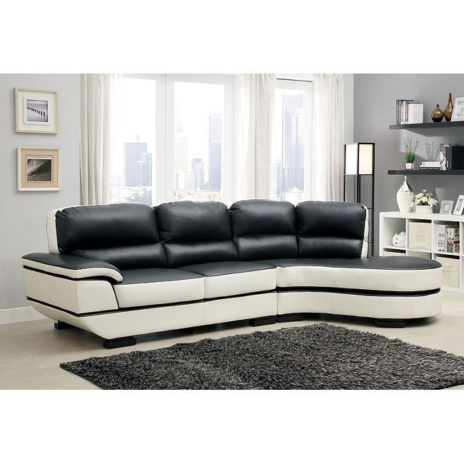 Hanlon Right Chaise Sectional