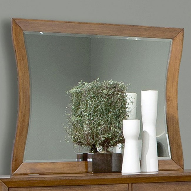 Somerset Dresser Mirror